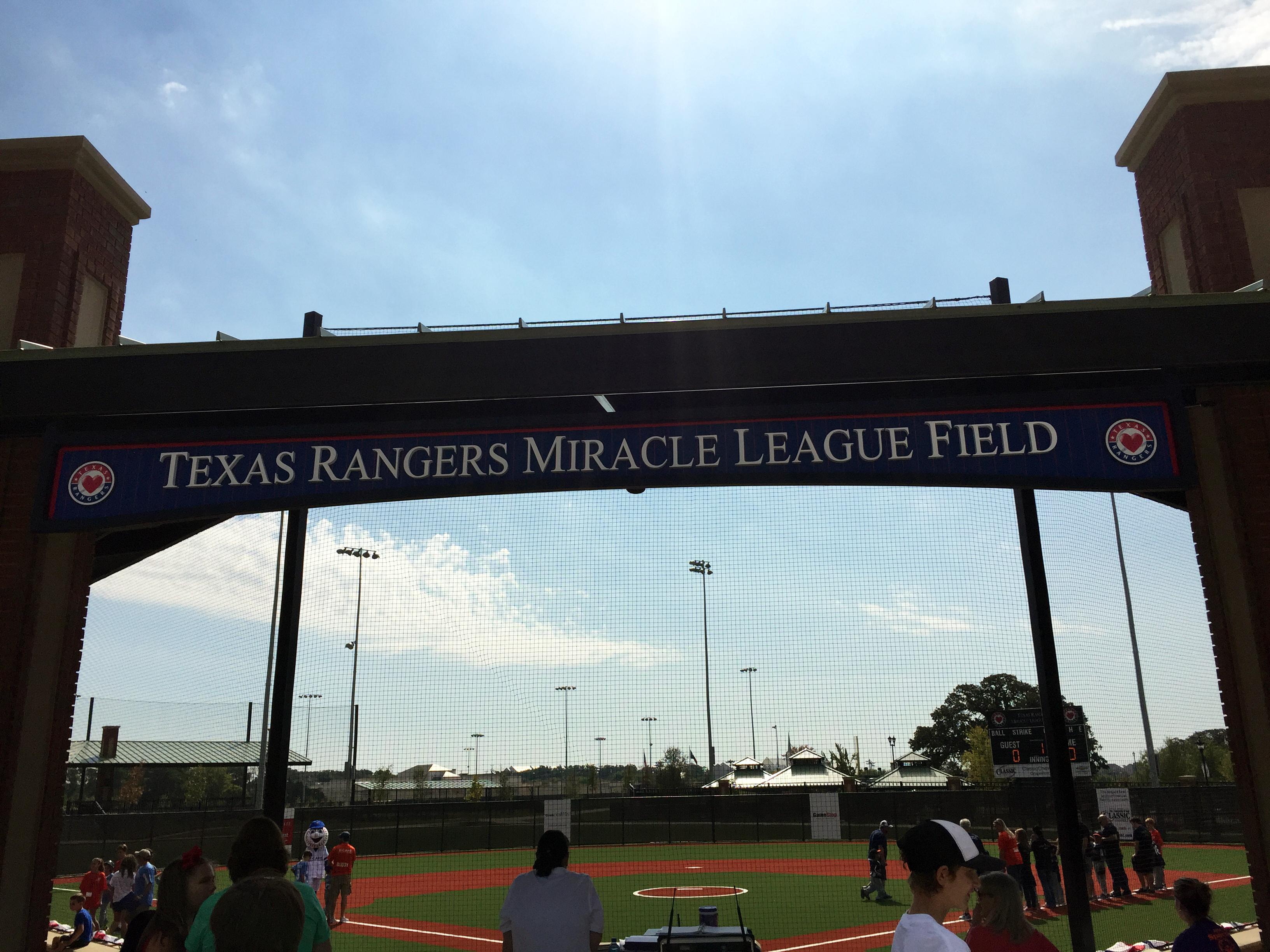 MLSL Field